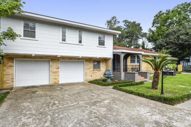 165 Jefferson Davis Ave, Biloxi, MS 39530 (MLS #338067) :: Amanda & Associates at Coastal Realty Group