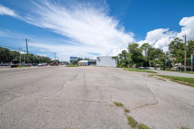 1220 Pass Rd, Gulfport, MS 39501 (MLS #338193) :: Amanda & Associates at Coastal Realty Group