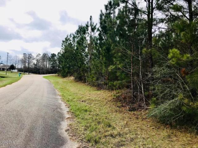 0 Tall Pines Dr, Wiggins, MS 39577 (MLS #338236) :: Sherman/Phillips