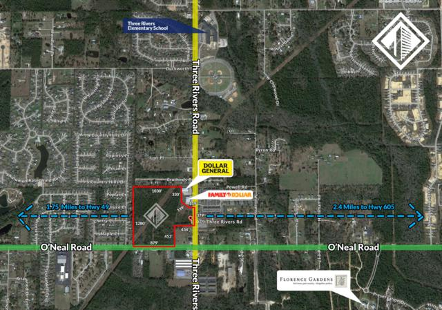 13125 Oneal Rd, Gulfport, MS 39503 (MLS #338254) :: Coastal Realty Group