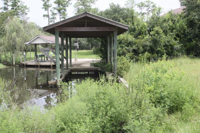 0 N Tampa Dr, Pearlington, MS 39572 (MLS #338292) :: Amanda & Associates at Coastal Realty Group
