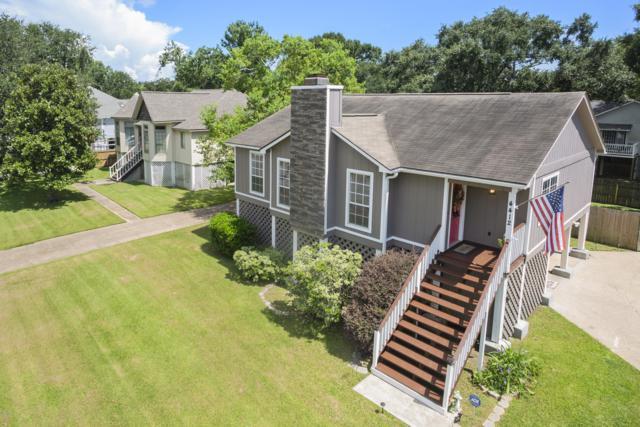 4412 Shadow Wood Cir, Pascagoula, MS 39581 (MLS #338313) :: Amanda & Associates at Coastal Realty Group