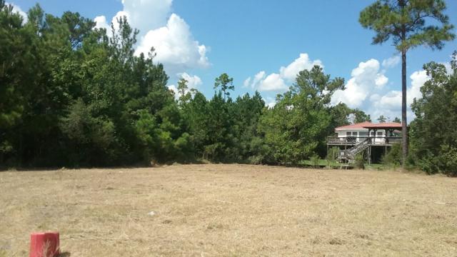 4106 Nineteenth St, Bay St. Louis, MS 39520 (MLS #338325) :: Amanda & Associates at Coastal Realty Group