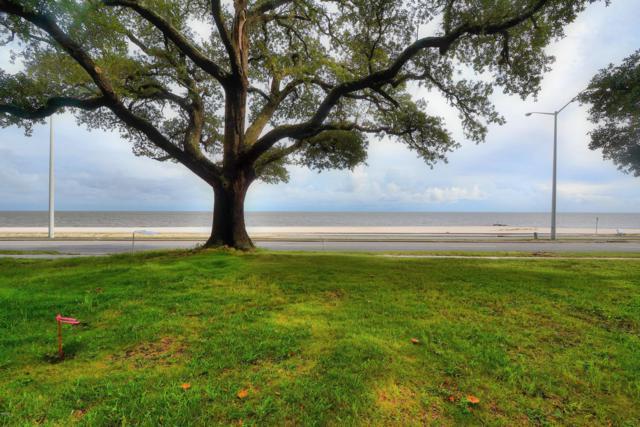 2526 Beach Blvd, Biloxi, MS 39531 (MLS #338338) :: Coastal Realty Group