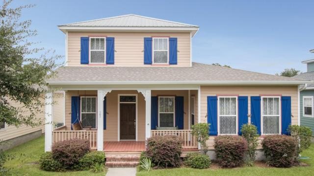 502 John Baptiste St, Bay St. Louis, MS 39520 (MLS #338482) :: Sherman/Phillips