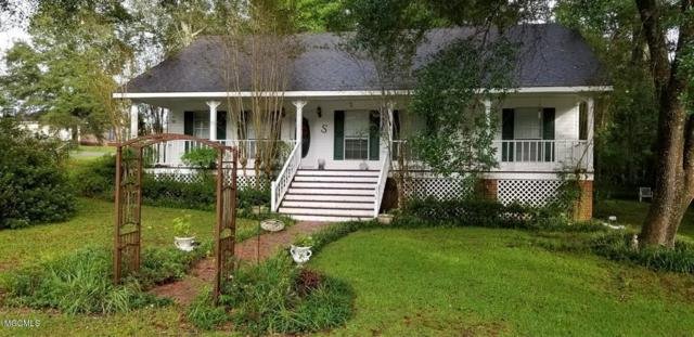 240 Rollingwood Dr, Carriere, MS 39426 (MLS #338492) :: Amanda & Associates at Coastal Realty Group