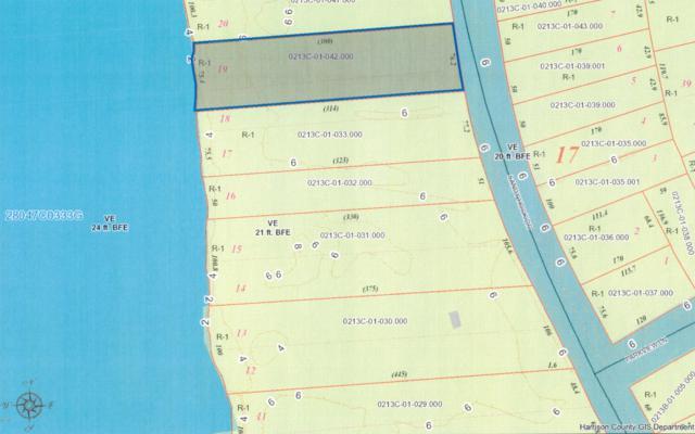 513 Sandy Hook Dr, Pass Christian, MS 39571 (MLS #338576) :: Amanda & Associates at Coastal Realty Group