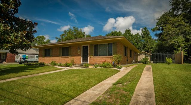 2213 North St, Gulfport, MS 39507 (MLS #338584) :: Amanda & Associates at Coastal Realty Group