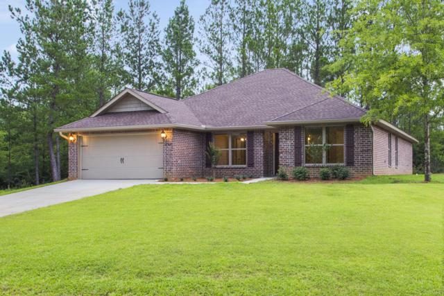 19586 Benson Pl, Saucier, MS 39574 (MLS #338586) :: Sherman/Phillips