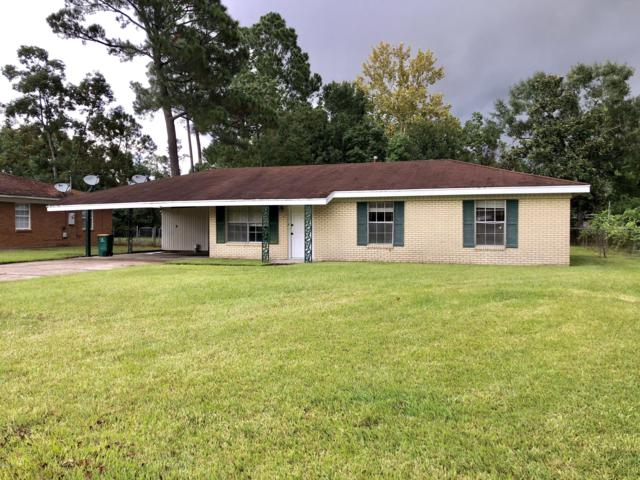 118 Forest Dr, D'iberville, MS 39540 (MLS #338617) :: Sherman/Phillips
