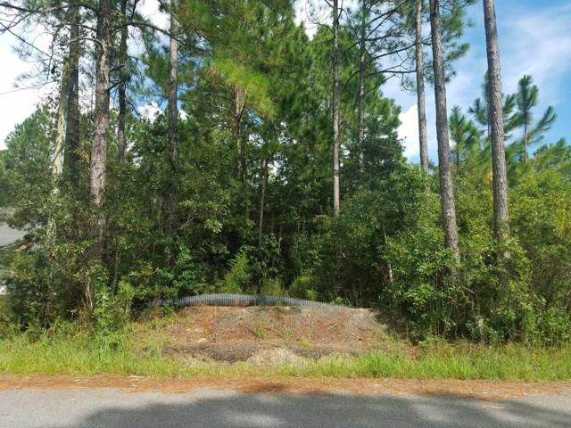 0 Exchange St, Gautier, MS 39553 (MLS #338647) :: Amanda & Associates at Coastal Realty Group