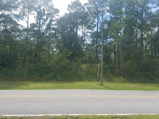 0 Martin Bluff Rd Lot 15, Gautier, MS 39553 (MLS #338649) :: Amanda & Associates at Coastal Realty Group