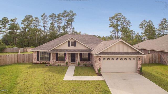 14660 Canal Pl, Gulfport, MS 39503 (MLS #338655) :: Amanda & Associates at Coastal Realty Group