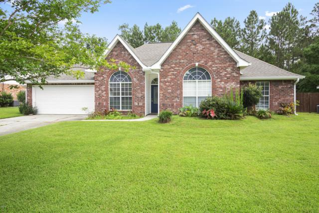 14250 Oak View Cir, Ocean Springs, MS 39565 (MLS #338657) :: Amanda & Associates at Coastal Realty Group