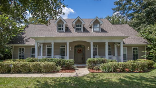 12477 Raintree Pl, Biloxi, MS 39532 (MLS #338659) :: Amanda & Associates at Coastal Realty Group