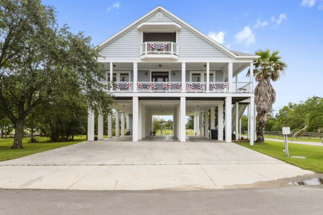 101 Elaine Dr, Bay St. Louis, MS 39520 (MLS #338746) :: Coastal Realty Group