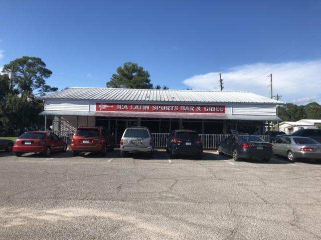 3011 Ingalls Ave, Pascagoula, MS 39581 (MLS #338785) :: Coastal Realty Group