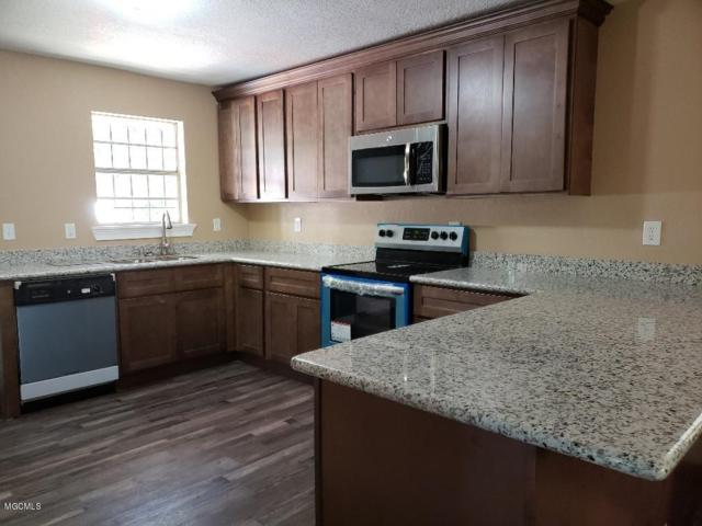 3807 Andrew St, Moss Point, MS 39563 (MLS #338798) :: Coastal Realty Group