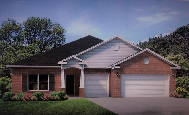 7028 Glen Eagle Dr, Biloxi, MS 39532 (MLS #338819) :: Amanda & Associates at Coastal Realty Group