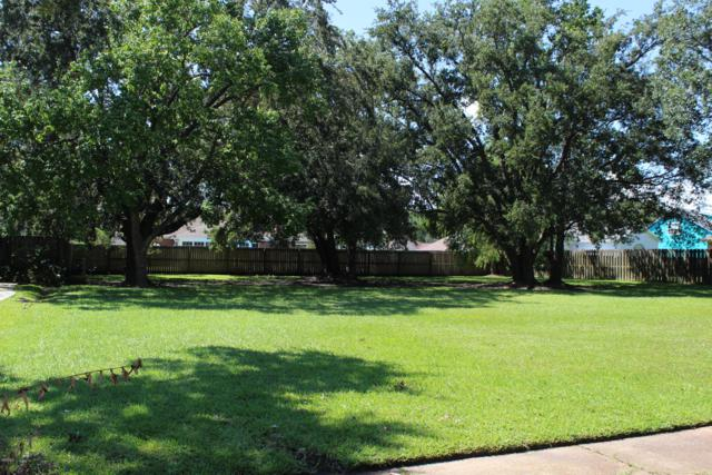 Lot 157 Gallery St, Pascagoula, MS 39581 (MLS #338824) :: Amanda & Associates at Coastal Realty Group