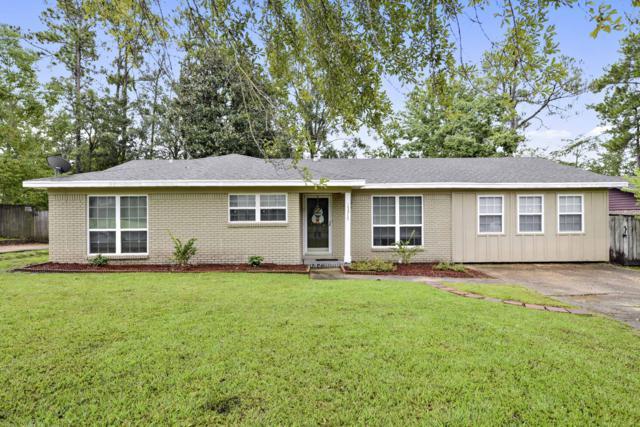 15317 Government St, Gulfport, MS 39503 (MLS #338844) :: Amanda & Associates at Coastal Realty Group