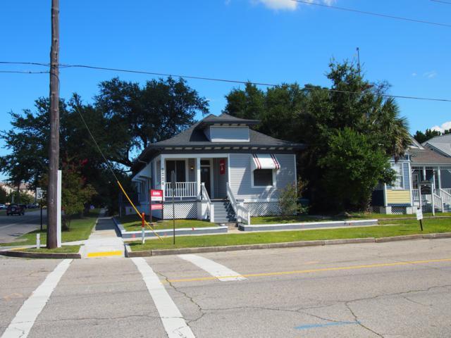 2224 17th St, Gulfport, MS 39501 (MLS #338859) :: Amanda & Associates at Coastal Realty Group