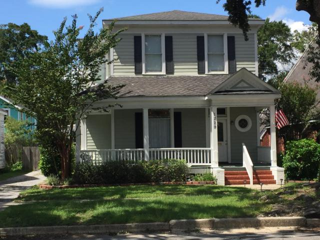1229 31st Ave, Gulfport, MS 39501 (MLS #338891) :: Coastal Realty Group