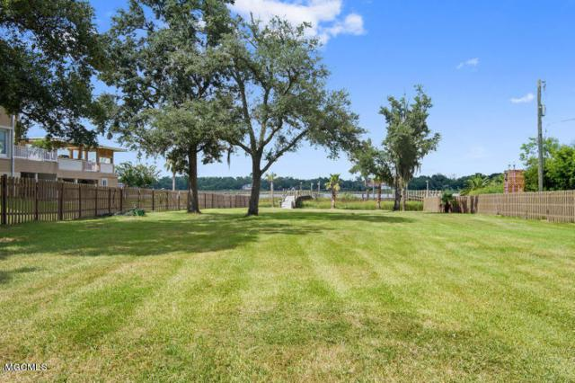 0 Spanish Point Rd, Ocean Springs, MS 39564 (MLS #338923) :: Amanda & Associates at Coastal Realty Group