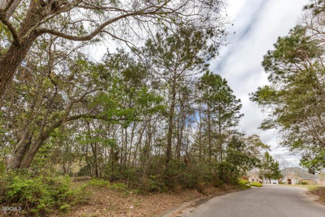 Lot 41 Dunsinane Ave, Ocean Springs, MS 39564 (MLS #338928) :: Amanda & Associates at Coastal Realty Group