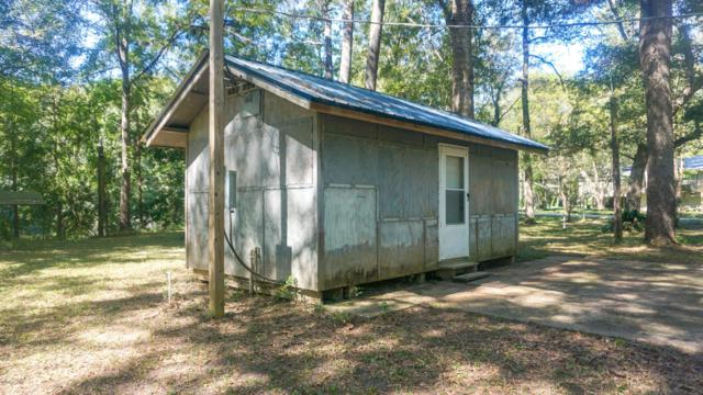 259 Beaver Dam Dr #259, Lucedale, MS 39452 (MLS #338939) :: Amanda & Associates at Coastal Realty Group