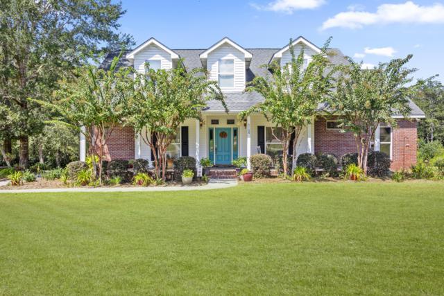 3108 Holden Dr, Vancleave, MS 39565 (MLS #338984) :: Amanda & Associates at Coastal Realty Group