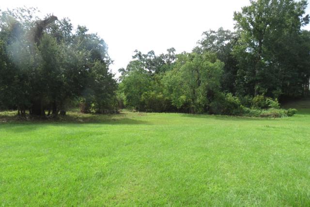 1405 Park Dr, Gautier, MS 39553 (MLS #338998) :: Amanda & Associates at Coastal Realty Group