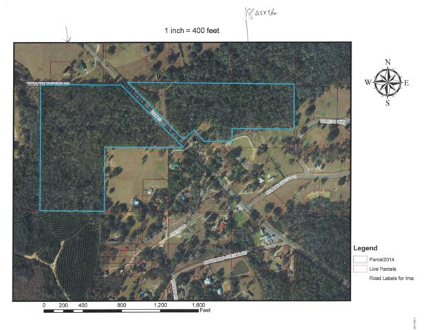 00 Hwy 53, Saucier, MS 39574 (MLS #339070) :: The Sherman Group
