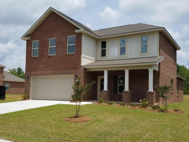 10522 Sweet Bay Dr, Gulfport, MS 39503 (MLS #339101) :: Amanda & Associates at Coastal Realty Group