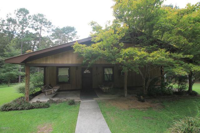 2947 Bee Tree Rd, Richton, MS 39476 (MLS #339114) :: Amanda & Associates at Coastal Realty Group