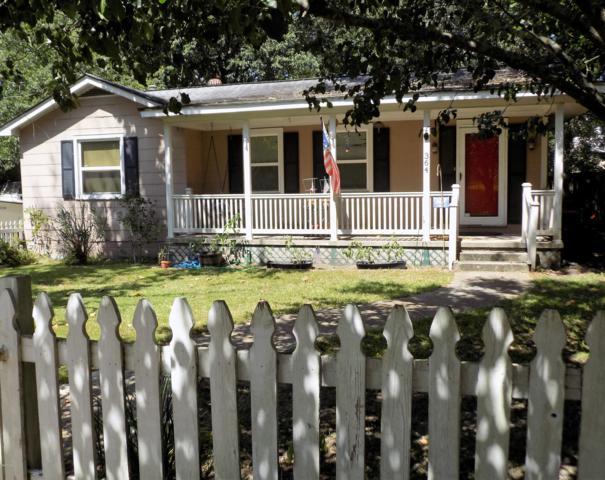364 East Dr, Biloxi, MS 39531 (MLS #339199) :: Amanda & Associates at Coastal Realty Group