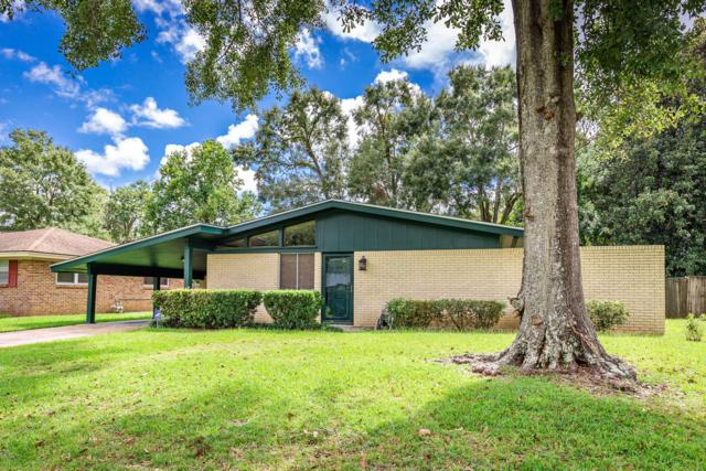 203 Cleve St, Gulfport, MS 39503 (MLS #339205) :: Sherman/Phillips