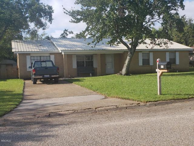 617 Cypress Dr, D'iberville, MS 39540 (MLS #339251) :: Sherman/Phillips