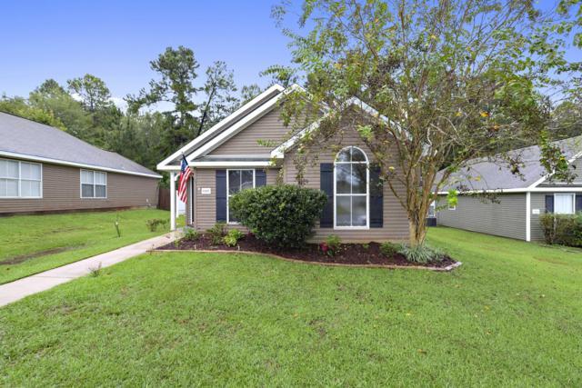 13415 Libby Ln, Gulfport, MS 39503 (MLS #339261) :: Amanda & Associates at Coastal Realty Group