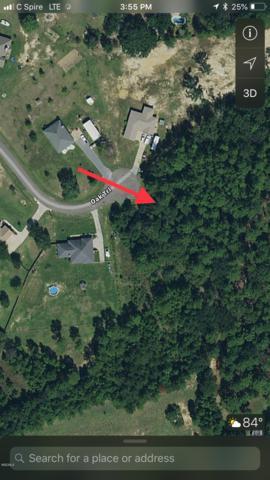 0 Oak, Vancleave, MS 39565 (MLS #339291) :: Coastal Realty Group