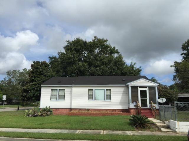 4118 9th St, Gulfport, MS 39501 (MLS #339295) :: Amanda & Associates at Coastal Realty Group