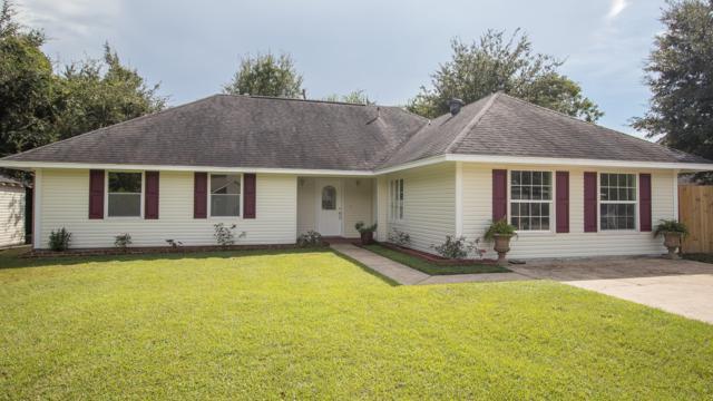 4 Edwards Dr, Long Beach, MS 39560 (MLS #339341) :: Amanda & Associates at Coastal Realty Group