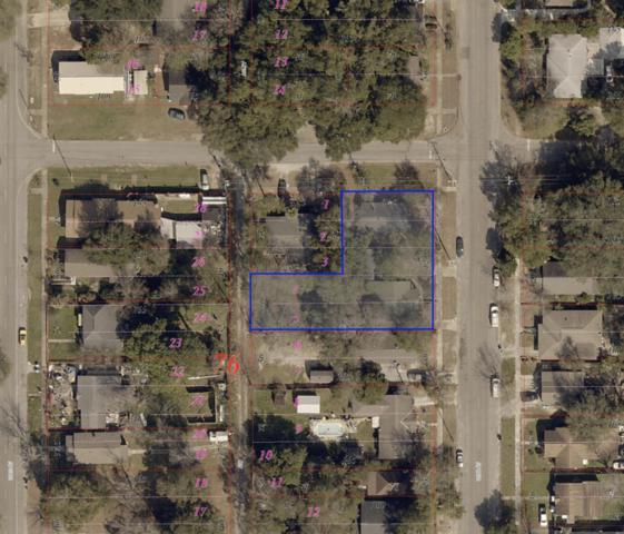 Address Not Published, Gulfport, MS 39501 (MLS #339396) :: Amanda & Associates at Coastal Realty Group