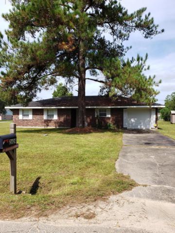 2624 Jackson Landing Rd, Picayune, MS 39466 (MLS #339398) :: Amanda & Associates at Coastal Realty Group