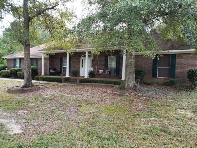 11523 Savannah Pl, Gulfport, MS 39503 (MLS #339416) :: Sherman/Phillips