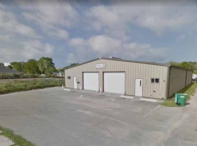 3101 14th St, Gulfport, MS 39501 (MLS #339417) :: Amanda & Associates at Coastal Realty Group