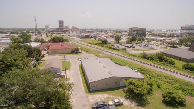 1337 31st Ave, Gulfport, MS 39501 (MLS #339420) :: Amanda & Associates at Coastal Realty Group