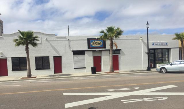1501 24th Avenue, Gulfport, MS 39501 (MLS #339429) :: Amanda & Associates at Coastal Realty Group