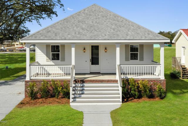 4708 Finley St, Gulfport, MS 39501 (MLS #339435) :: Amanda & Associates at Coastal Realty Group