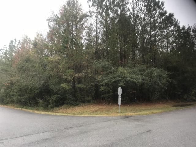 0 Pine Cone Dr, Gautier, MS 39553 (MLS #339475) :: Amanda & Associates at Coastal Realty Group